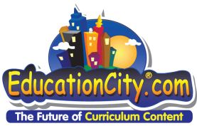 EducationCity Logo