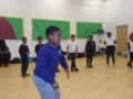 Dance at Sedgehill